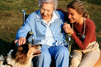 """benefits of animal assisted therapy 103 benefit of animal-assisted therapy programs in prison by jessica mccormack (english 1102) n 1975, the first animal-assisted therapy program started by accident, """"when an inmate at the."""