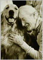 History of Pet Therapy